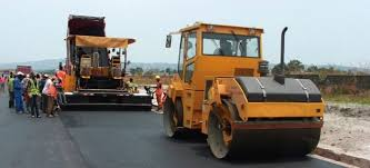 Chirundu road dualisation
