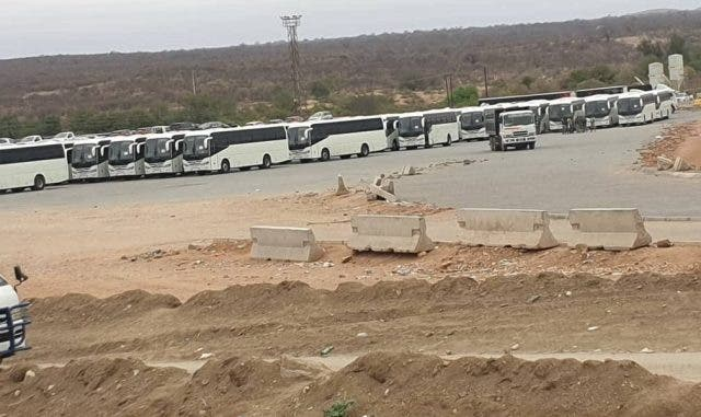 ZUPCO-Buses