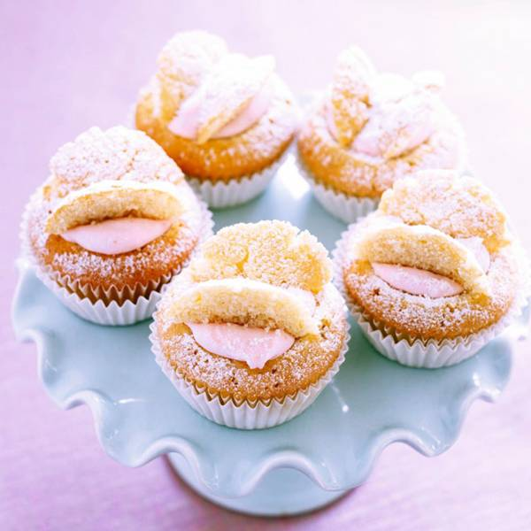 How to make fairy cakes