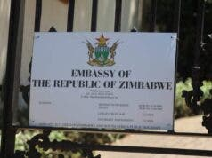 Zimbabwean-Embassy-in-South-Africa