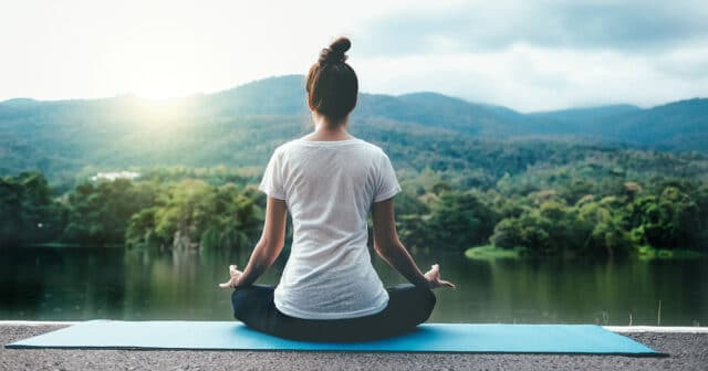 Yoga Poses you need to try
