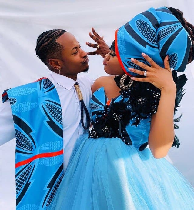 Priddy Ugly and Bontle Modiselle
