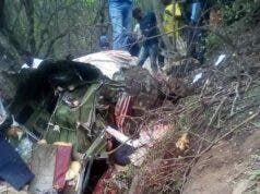 plane-crash Zambezi