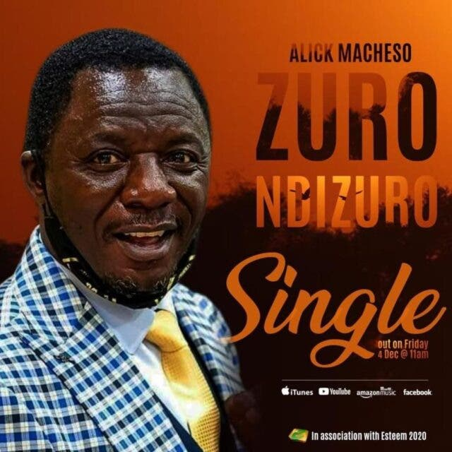 Macheso new song
