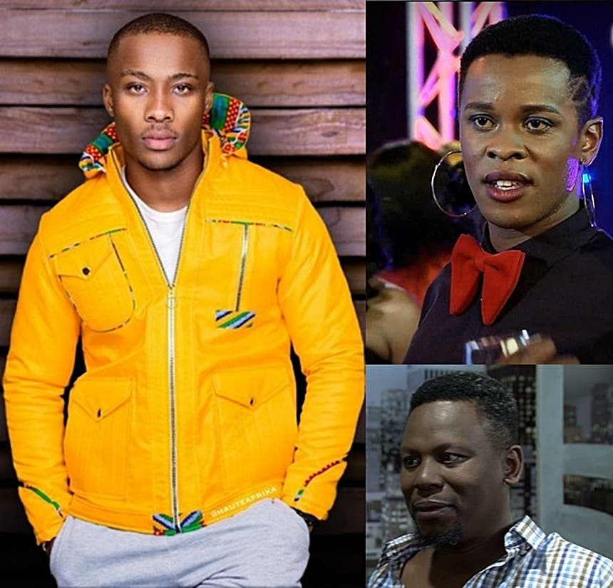Rhythm City actors who are allegedly gay in real life1