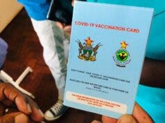 Vaccination Cards