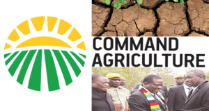 Command Agriculture